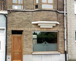 Hamtimmer bvba - Hamme - Ramen & deuren