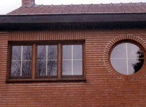 Hamtimmer  - Ramen & deuren